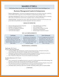 Business Owner Resume Example by 8 Business Owner Resume Sample Packaging Clerks