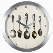 horloge murale cuisine originale horloge cuisine originale horloge de cuisine originale avec