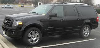 lexus expedition vehicle file ford expedition limited el jpg wikimedia commons
