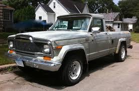 old truck jeep file jeep j 10 pickup truck grey fl jpg wikimedia commons