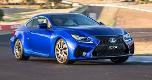 lexus v8 vito 2015 lexus rc f priced from 133 500 carbon variant to cost