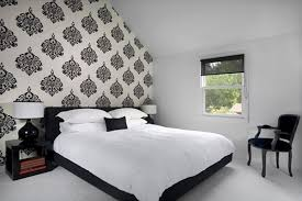 Black White Bedroom Designs Black White Bedroom Decorating Ideas Stunning Ideas 6 Black And