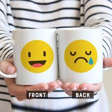 emoji mugs milk cup wine beer cups friend gifts coffee cup home