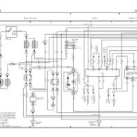 electrical wiring diagram avanza yondo tech