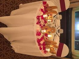 Sweet Heart Table Sweetheart Table Or Head Table Francis Marion Hotel Charleston Sc