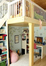Bunk Bed With Desk Underneath Plans Dressers Loft Bed With Dresser Underneath Plans Richards Bunk