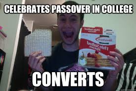 Passover Meme - excited jewish friend memes quickmeme