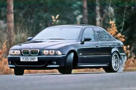 first bmw m5 bmw m5 1998 2003 used car buying guide autocar