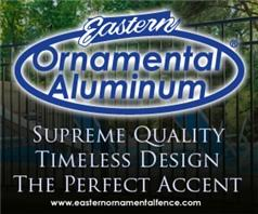 aluminum steel ornamental fencing sales installation in ri ma