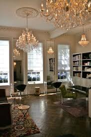 68 best hair salon interiors images on pinterest beauty salons