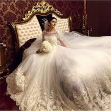 Wedding Dresses Vintage Discount Dubai Islamic Wedding Dresses 2017 Dubai Islamic