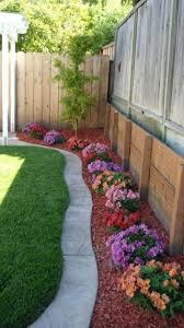 No Grass Backyard Ideas Garden Amazing Backyard Easy Landscaping Ideas 10 Landscape