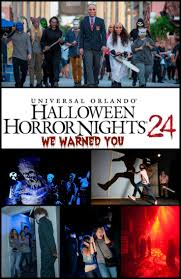how scary is universal studios halloween horror nights best 25 halloween horror nights ideas on pinterest horror
