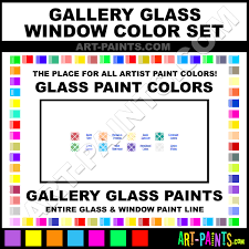 blue diamond window color set stained glass and window paints