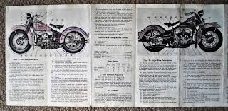 1941 harley davidson wl restoration april 2016