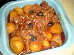 cuisiner le veau recette de sauté de veau de lisbonne la recette facile