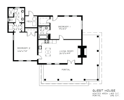 house plan with guest house 5 bedroom house plans with guest house guest house plans guest house