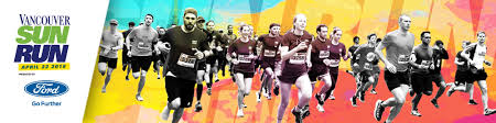 sun run registration for 2018 vancouver sun run vsr