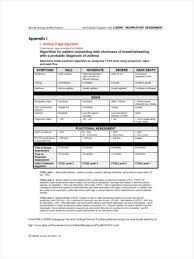 Journalist Resume Sample by Psychosocial Assessment Template Virtren Com