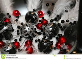 black and white christmas royalty free stock photos image