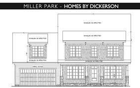 homes by dickerson home builders raleigh nc triangle builders guild
