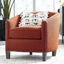 Occasional Chairs Living Room Berwyn View Quartz Accent Chair Accent Chairs Living Room Accent
