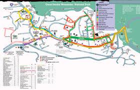 Holiday Inn Orange Lake Resort Map Cades Cove 11 Mile Loop Map Www Vrbo Com 558850 Or Http Www