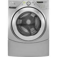 whirlpool front load washer 3 8 cu ft wfw9550wl sears