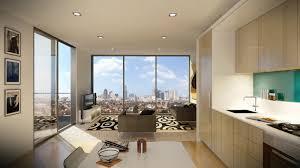 Classy  Modern Apartment Decoration Design Decoration Of - Modern apartment design