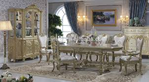 bisini dining table italian luxury dining table antique european