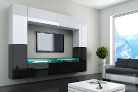 Wohnzimmerschrank F Fernseher Tv Wohnwand Modern Mild Auf Wohnzimmer Ideen Mit 19 6