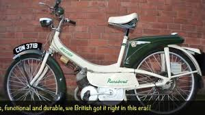 old peugeot for sale classic british raleigh runabout rm6 vintage moped for sale with