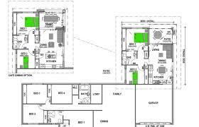 3 bedroom flat floor plan granny flat plans granny flat house granny flat plans modern dual occupancy acreage attached
