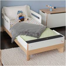 20 ways to kidkraft modern toddler bed