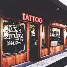 tattoo store interiors stores u0026 cafes pinterest interiors