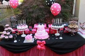 minnie mouse 1st birthday minnie mouse 1st birthday sugarkiss bakeshop