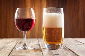 beer and wine hybrid making headlines