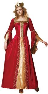 King Queen Halloween Costumes King Costume Pesquisa Google Referencias Figurino Medieval