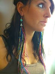 feather hair accessories feather hair extensions planet hair buzz on beauty