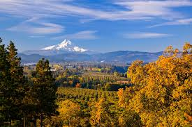 fall foliage trips pacific northwest