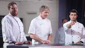 Hell S Kitchen Show News - apos hell apos s kitchen apos season 12 winner scott commings or