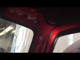 jeep wrangler water leak 2015 jeep wrangler a frame water leak after being returned by