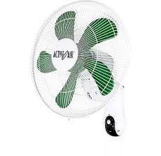 grow room oscillating fans hydrofarm active air 16 inch mountable 90 degree oscillating grow