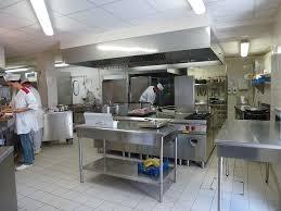 normes cuisine restaurant plan cuisine restaurant normes evtod