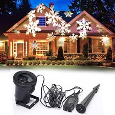 Projector Christmas Lights by Eagwell Projector Christmas Lights Rotating Landscape Projector