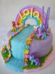 awesome 3d my little pony cake mlp party passion pinterest