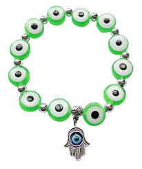 evil eye hand bracelet images Hamsa evil eye fatima hand bracelet protect good luck charms jpg