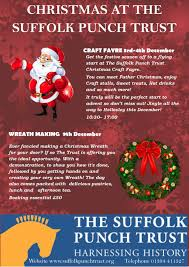 eventnews christmas craft weekend 3rd and 4th december
