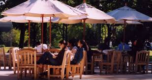 Outdoor Commercial Patio Furniture Commercial Furniture Custom Teak Outdoor Furniture