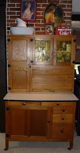 Antique Style Kitchen Cabinets 122 Best Hoosiers Bakers Cabinets Images On Pinterest Antique
